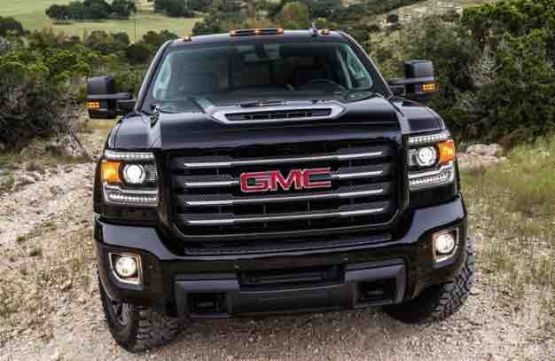 2019 gmc sierra 1500 elevation edition towing capacity gmc suv models. Black Bedroom Furniture Sets. Home Design Ideas